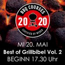 Weber Grillseminar Best of Weber´s Grillbibel Vol.2 20.05.20