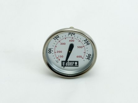 DECKELTHERMOMETER