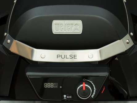 PULSE 1000 Stand, Black