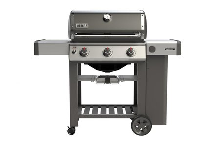 Weber Genesis II E-310 GBS, Smoke Grey Aktion