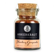 Ankerkraut Hamburg Gunpowder 90 g