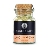 Ankerkraut Sour-Cream & Onion 90 g