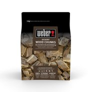 Weber Wood Chunks Hickory 1.5 kg