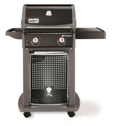 Weber Spirit EO-210, Black