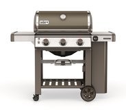 AKTION Weber Genesis® II E-310™ GBS™, Smoke Grey