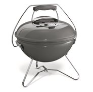 Weber Smokey Joe Premium, 37 cm, Warm Grey