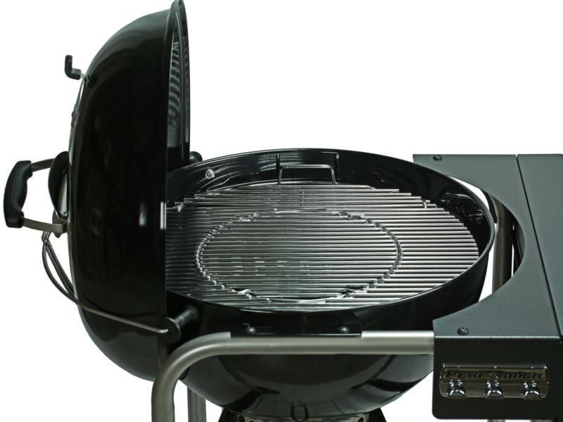weber performer gbs 57 cm black raima grill. Black Bedroom Furniture Sets. Home Design Ideas