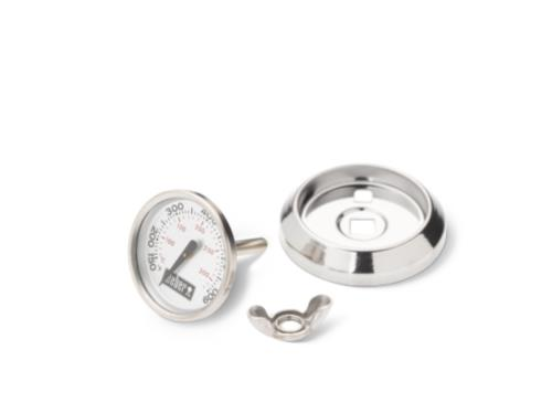Deckelthermometer mit Rosette, ab 2010 alle Modelle