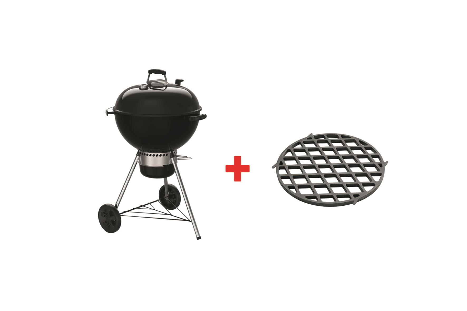 Weber Master-Touch GBS Special Edition
